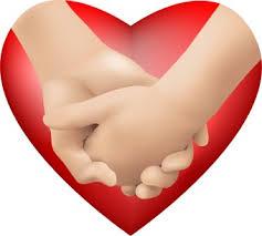 2 hands 1 heart a